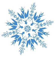 snežinka